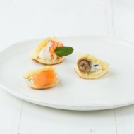 Coquille anchois