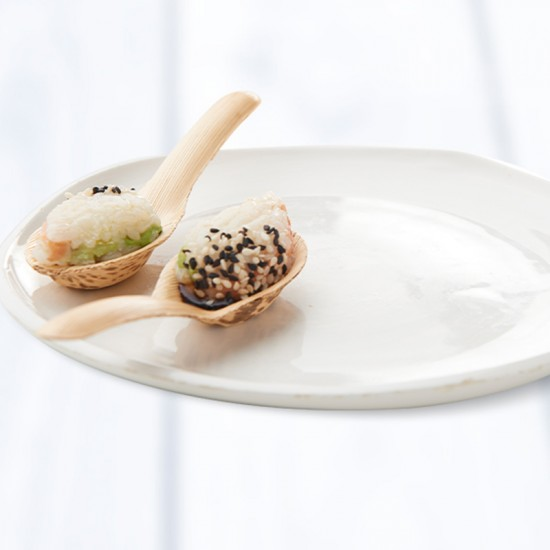 Cuillére Sushi
