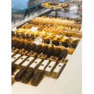 Spéculos chocolat