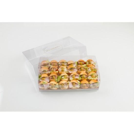 Plateau mini sandwich