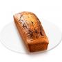 Grand cake marbré chocolat