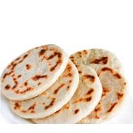 Pain Chapati
