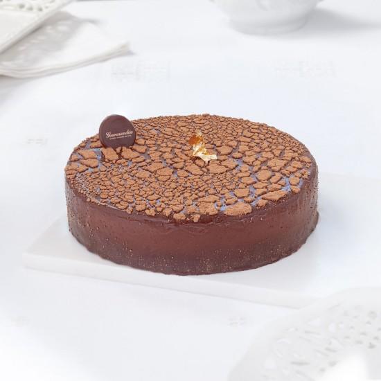 Chocolat sauvage