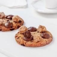 Cookie gourmand