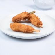 Brochette poulet ktaief