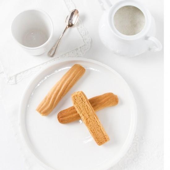 Biscuit Sans Sucre Ajouté