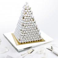 Mlabess pyramide