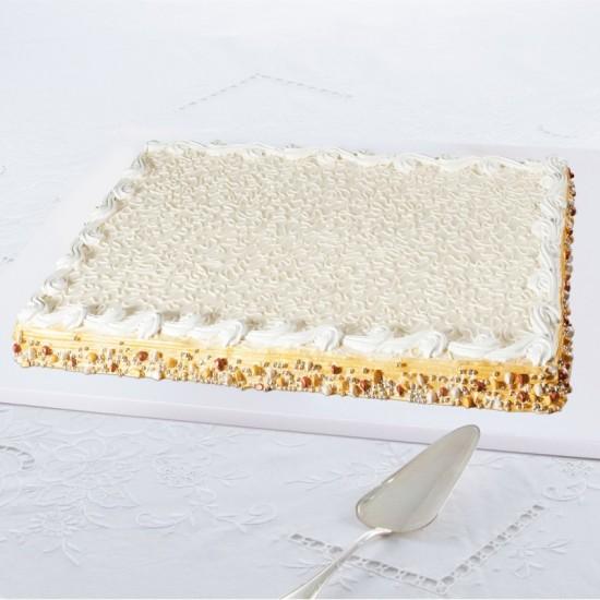 Vive la mariée en rectangle