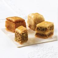 Baklawa noisette pistache amande