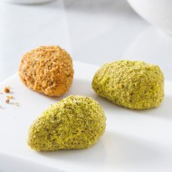 Coeur d'amande pistache