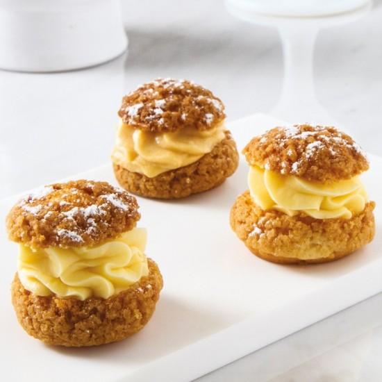 Chouquette Caramel