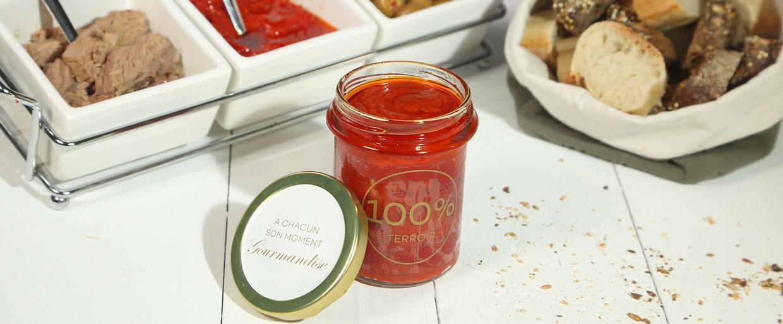 Épices, aromates & condiments